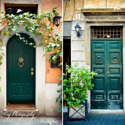 Italy - Part II