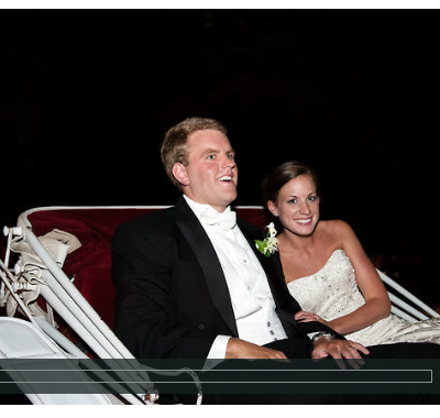 Katie & Lee - Rehearsal Dinner - Greenville, SC