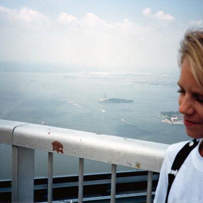 9.11.2001 - Memorable Picture 1987