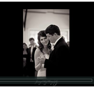 Katie & Brian's Wedding - Alhambra Hall - Charleston, SC
