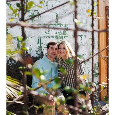 Lauren & Kory - Engagement - Charleston, SC