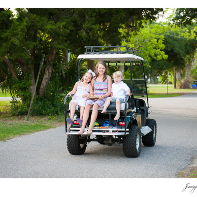The Hughes | Sullivans Island | Family Session