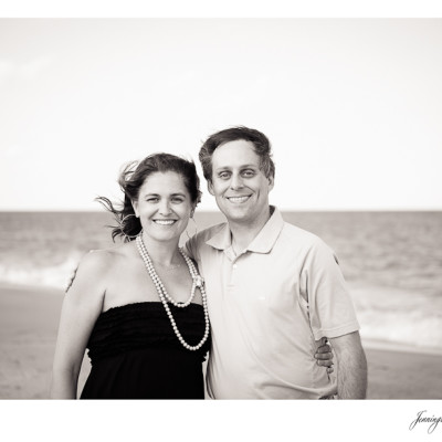 The Tylers from Kentucky | Debordieu, SC | Family Session
