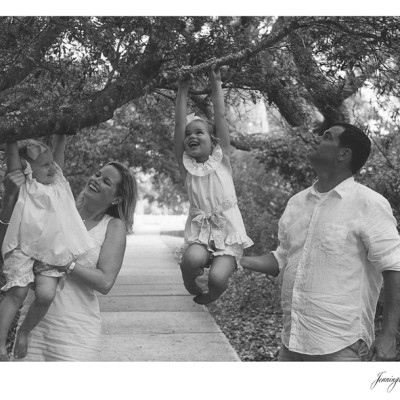 The Walkers | Isle of Palms | Family