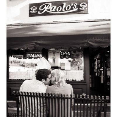Mary Simms & Alex Engaged! | Charleston, SC