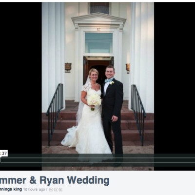 Summer & Ryan Wedding | Hibernian Hall | Charleston, SC