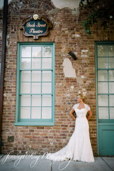 Top Ten Reasons to Schedule a Bridal Portrait