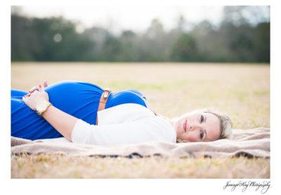 Rebecca | Maternity | Charleston, SC
