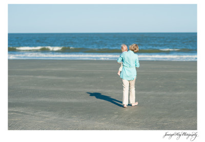 Patterson Family | Seabrook Island