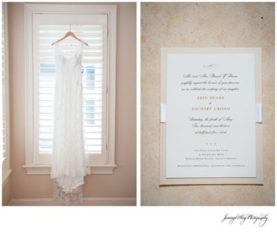 Erin & Zack's Wedding | Sea Pines Country Club | Hilton Head, SC