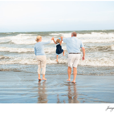 The Byrd Family | Wild Dunes | Isle of Palms, SC