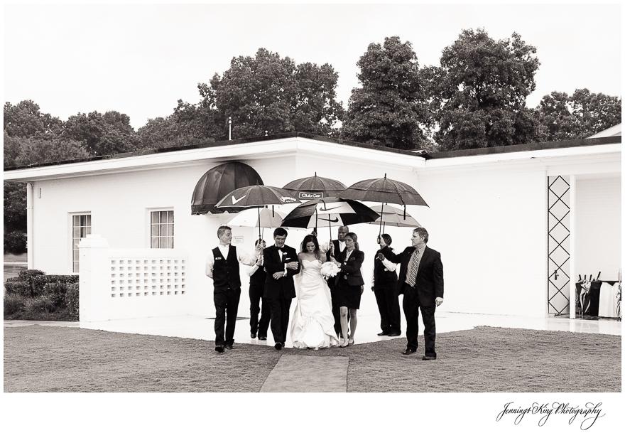 Price Amp Ryan S Wedding Gaston Country Club Gastonia