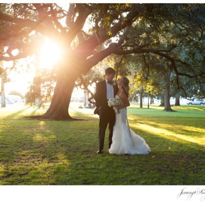 Kristen Bridal Portrait | Middleton Place Plantation | Charleston, SC
