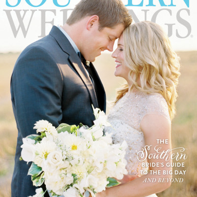 Southern Weddings Magazine - V6
