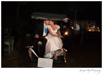 Nancy & Will's Wedding | Palmetto Bluff Wedding | Bluffton, SC