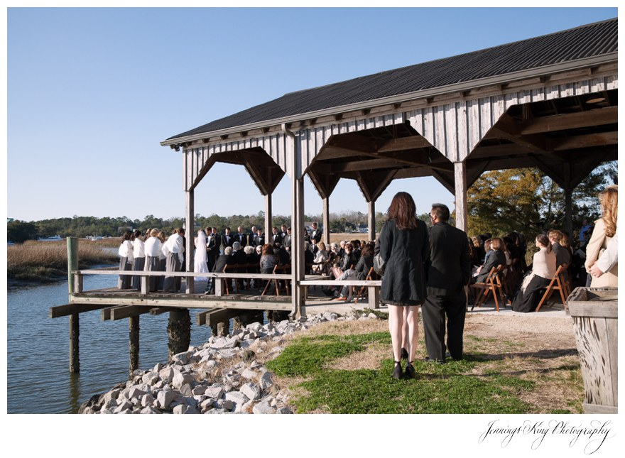 Boone Hall Cotton Dock Wedding {Charleston Wedding Photographer}-39__Jennings King Photography.jpg
