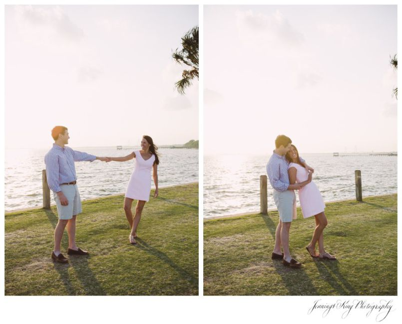 Charleston Engagement Session {Charleston Wedding Photographer}-24_Jennings King Photography.jpg