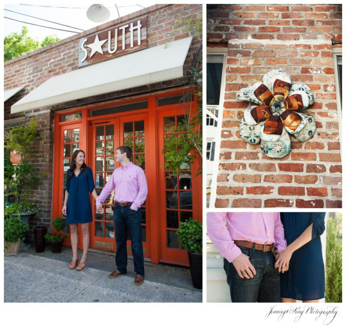 Charleston Engagement Session {Charleston Wedding Photographer}-2_Jennings King Photography.jpg