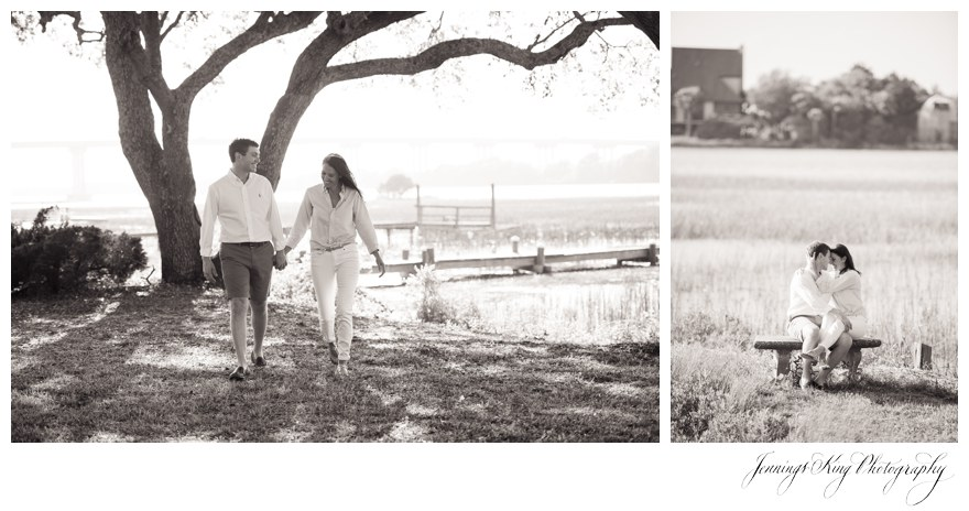 Charleston Engagement Session {Charleston Wedding Photographer}-4_Jennings King Photography.jpg