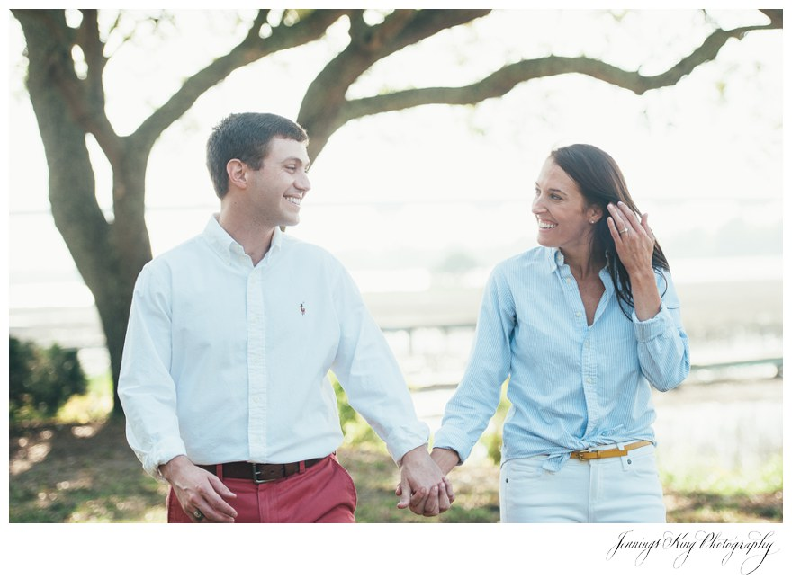 Charleston Engagement Session {Charleston Wedding Photographer}-5_Jennings King Photography.jpg