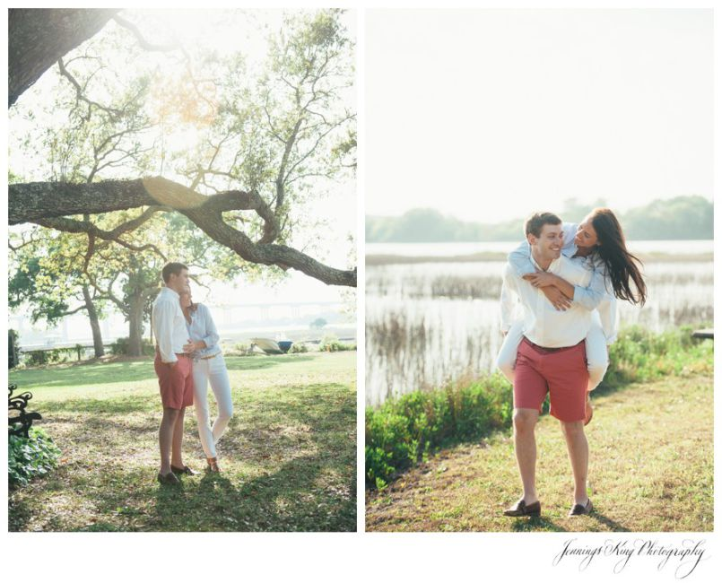 Charleston Engagement Session {Charleston Wedding Photographer}-6_Jennings King Photography.jpg