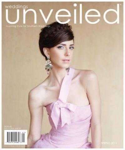 Weddings Unveiled Magazine ~ Jennings King Photography