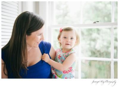 Wright Family | Maternity & Toddler | Charleston, SC