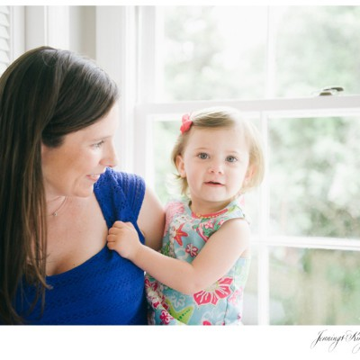 Wright Family | Maternity & Toddler | Charleston, SC