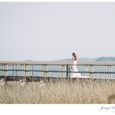April's Bridal | Lowcountry Bridal Portrait | Wadmalaw, SC