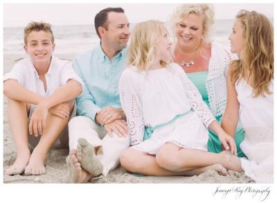 Abig Family | Wild Dunes | Isle of Palms, SC