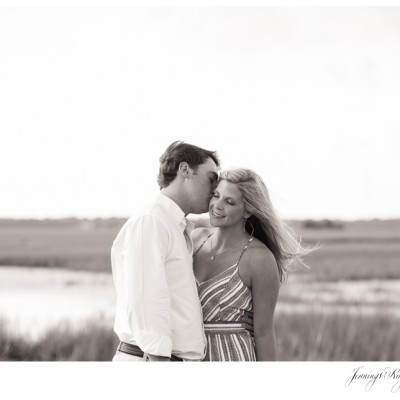 Lindsay and Walker | Engagement Session | Charleston, SC