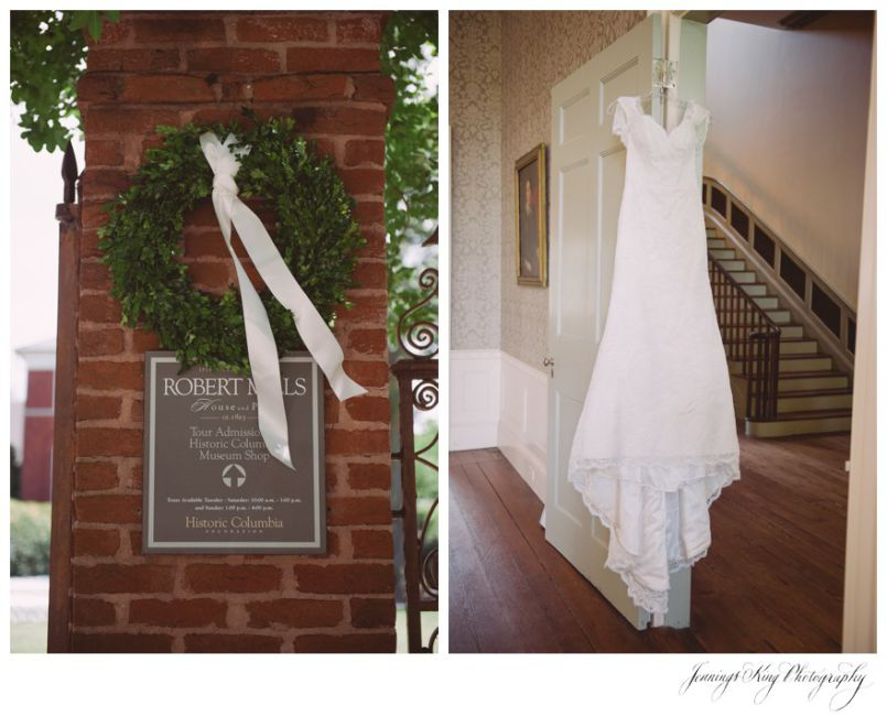 Robert Mills House Wedding {Charleston Wedding Photographer}-17_Jennings King Photography.jpg