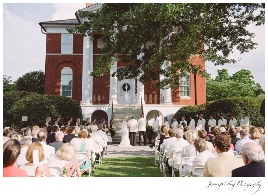 Robert Mills House Wedding {Charleston Wedding Photographer}-60_Jennings King Photography.jpg