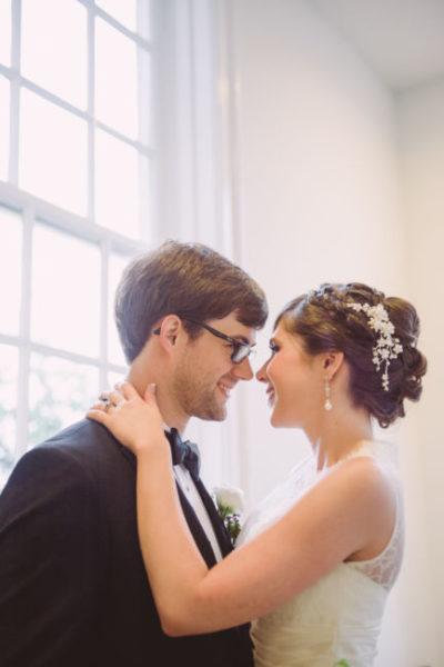 Caitlin & Andrew
