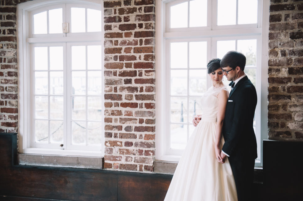 01 Caitlin And Andrew {Charleston Wedding Photographer}
