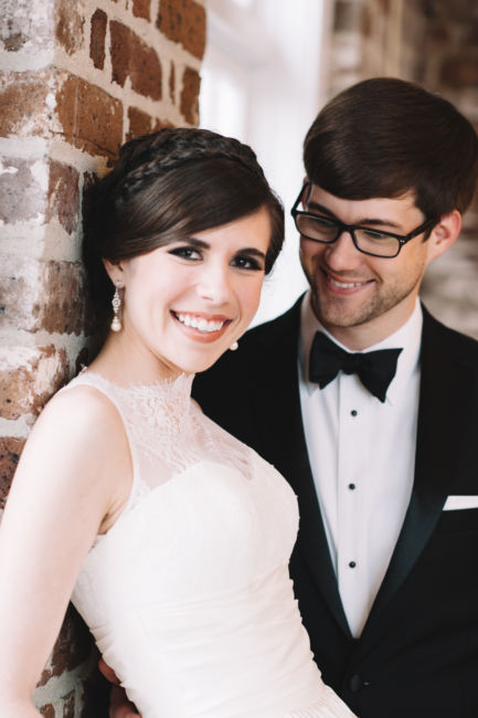 04 Caitlin And Andrew {Charleston Wedding Photographer}