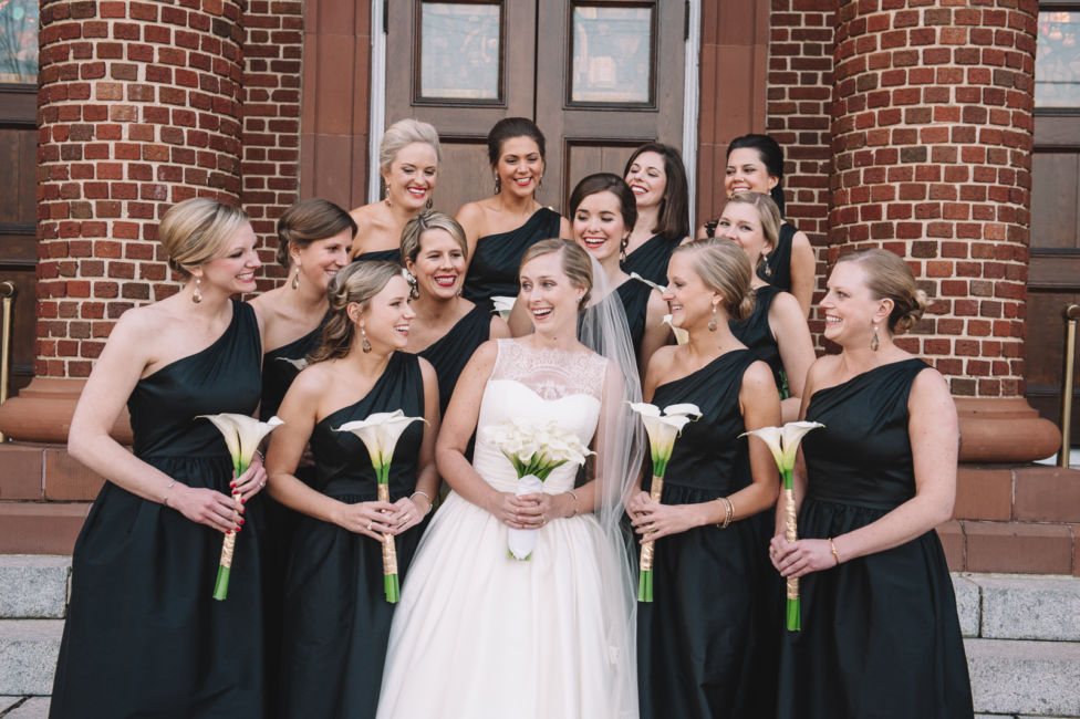 06 Emily And Bascom Wedding {Charleston Wedding Photographer}