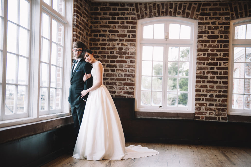 09 Caitlin And Andrew {Charleston Wedding Photographer}