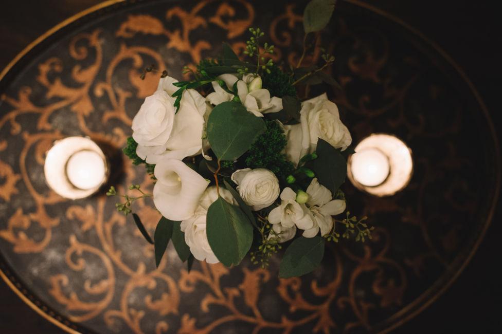 10 Jennings King Bride Party {Charleston Wedding Photographer}