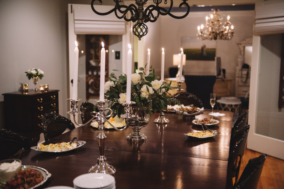 20 Jennings King Bride Party {Charleston Wedding Photographer}