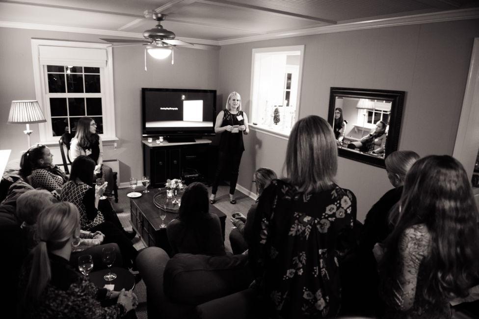 27 Jennings King Bride Party {Charleston Wedding Photographer}
