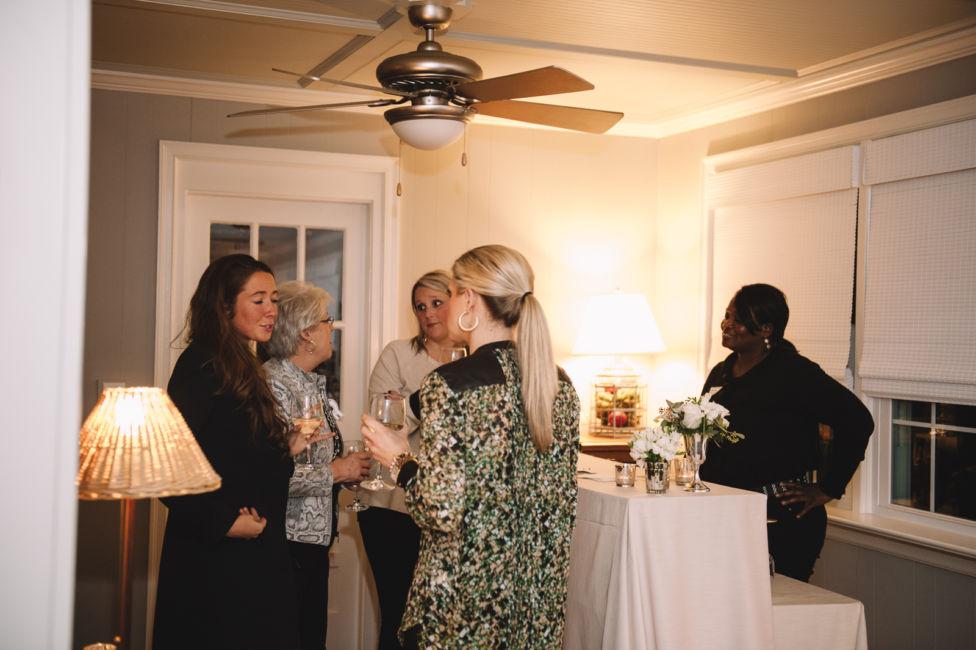 31 Jennings King Bride Party {Charleston Wedding Photographer}