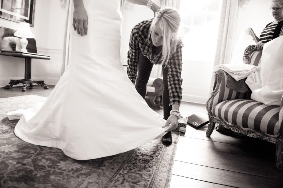 0002_lindsay naramore bridal {Jennings King Photography}