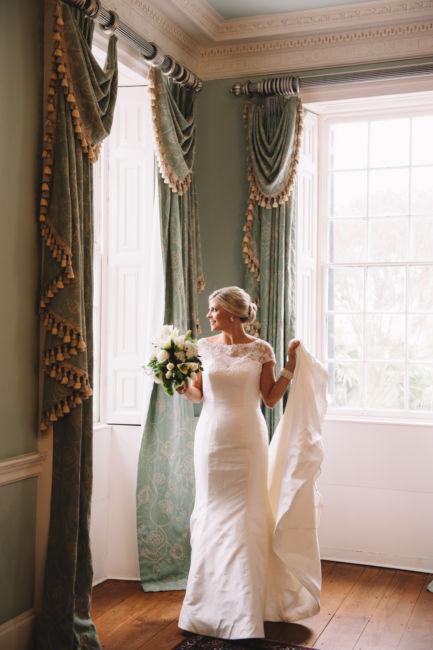 0006_lindsay naramore bridal {Jennings King Photography}