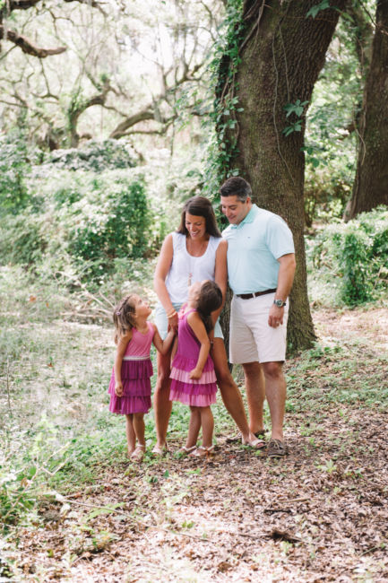 0014_Flower Family {Jennings King Photography}