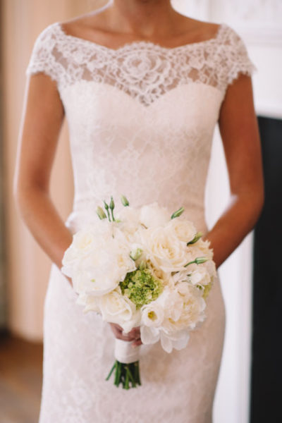 Addie Matthews Bridal