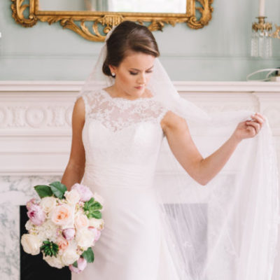 Mary Pat Bridal