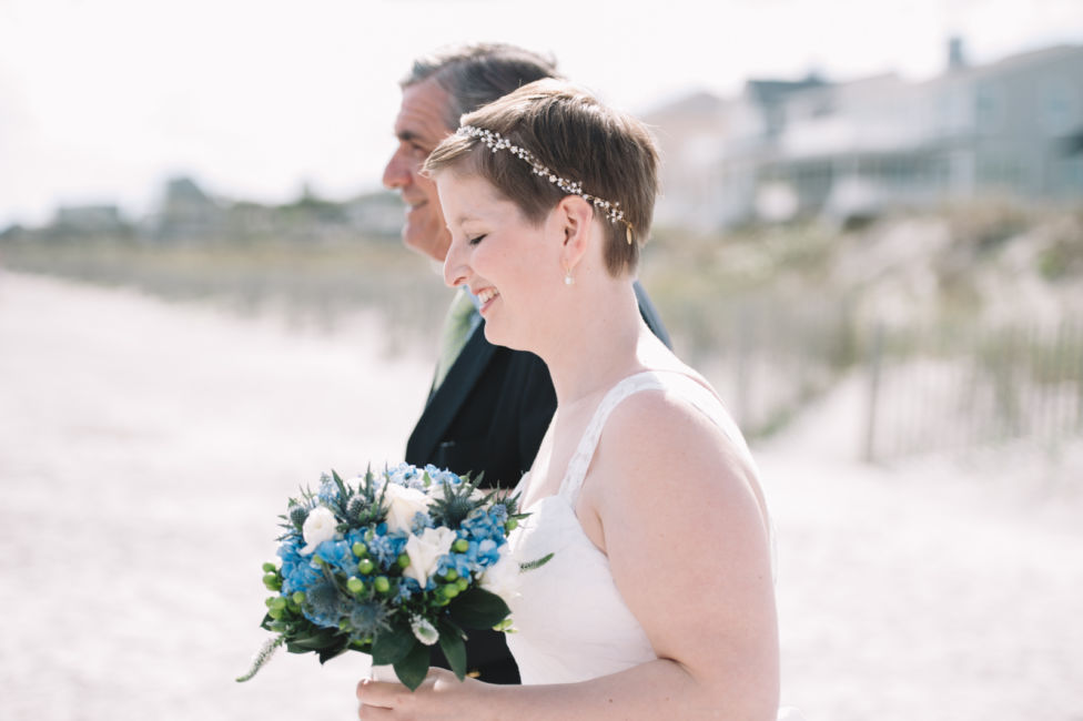 0035_Wendell and Volker Folly Beach Wedding {Jennings King Photography}