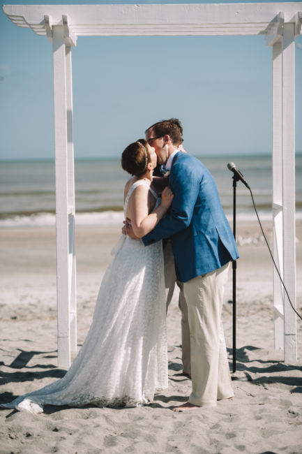 0038_Wendell and Volker Folly Beach Wedding {Jennings King Photography}