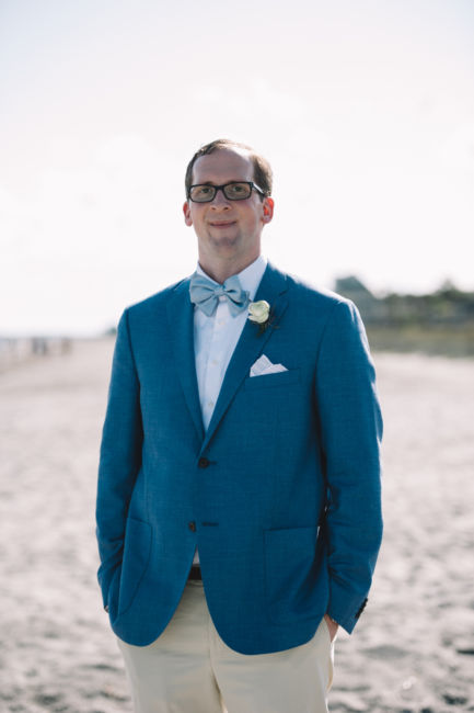 0042_Wendell and Volker Folly Beach Wedding {Jennings King Photography}